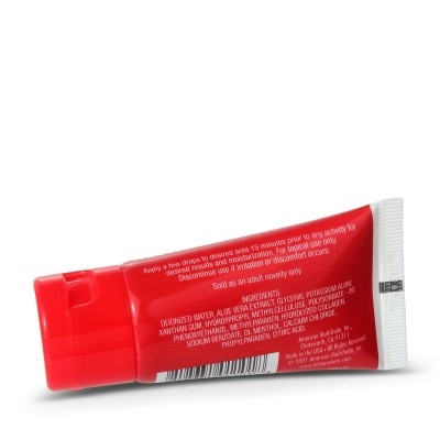 Liquid Virgin, Lubricante rejuvenecedor vaginal 30ml.