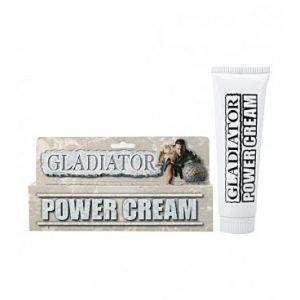 gel retardante y potenciador gladiador